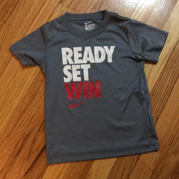 07484b7e Nike Shirts & Tops | Euc Dri Fit T Shirt Boys Size 6 | Poshmark